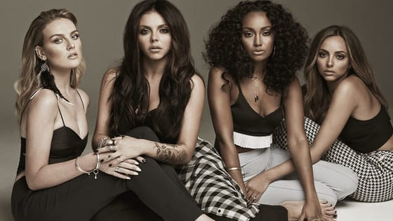 Perrie, Jade, Jesy or Leigh-Anne? LET'S FIND OUT