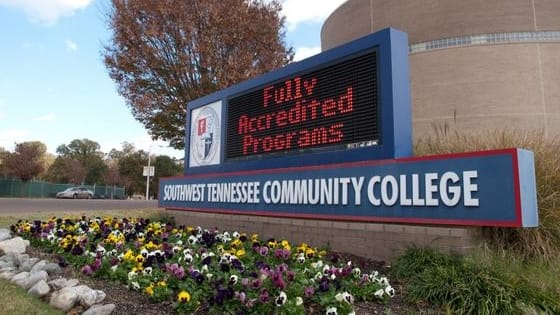 The State of Tennessee is making two-year community college programs free for all students! Find out more here!