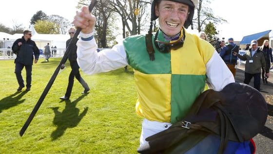 Do you know these 10 Scottish Grand National winning jockeys?