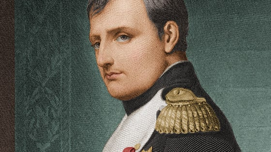 Napoleon seemed to have a very organized and interesting life before he was self proclaimed emperor. After viewing the presentation, take this quiz to test what you've learned.