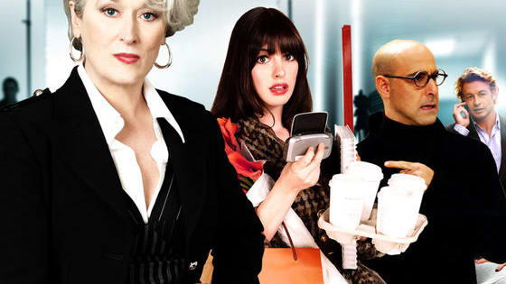 Which iconic Devil Wears Prada character best describes who you are? Find out now!