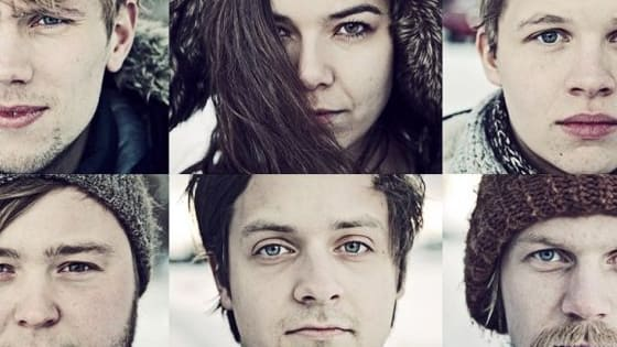 Which Of Monsters And Men Song Are You?