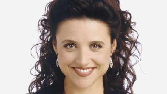 Are you Elaine's new bestie or do you have some learnin' to do?