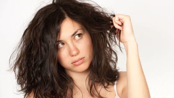 После зимы волосы ослабевают и нуждаются в укреплении. Пройдите этот тест и узнайте, какая маска нужна именно вашим волосам?