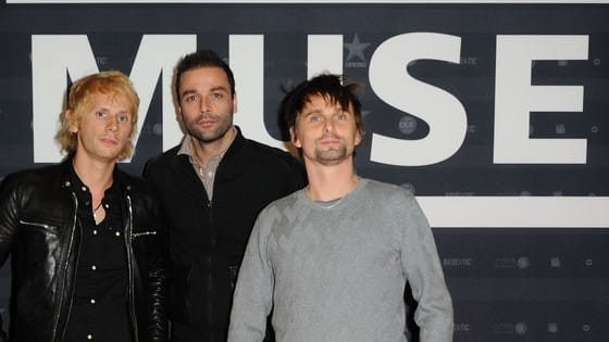 With the news that Muse's new album Drones is ready to blast off, XFM wants to know which of the group's previous albums you rate most of all. Just click the arrow beside your choice!
