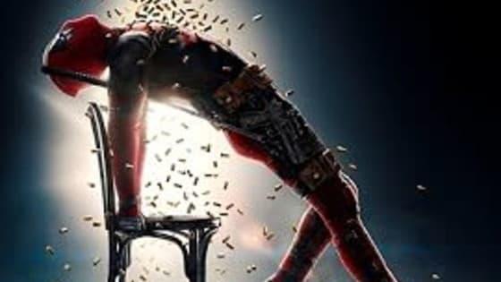 Deadpool 2 (2018) - torrent The Untitled Deadpool Sequel magnet dvd hd enox download