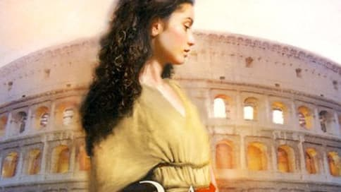 A Voice in the Wind is the first book of the Mark of the Lion series by Francine Rivers. It's historical fiction mostly set in Rome and Ephesus, focusing on broken lives and the way God changes people for the better. This quiz features main characters from the trilogy, including Hadassah, Marcus, Julia, Atretes, Rizpah, Decimus, Phoebe, and Alexander.