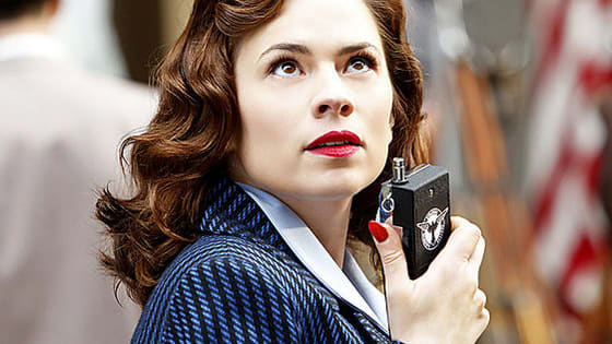 Our favorite secret agent will return to the small screen on January 5th, 2016.