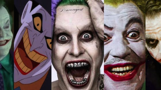 Jared Leto's portrayal has divided fan opinion, before the film has even been release; but who was the ultimate onscreen Joker?