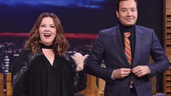 """The stars battled it out on """"The Tonight Show."""" Watch their best performances below!"""