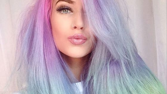 Ever wanted to dye your hair a bright colour but not sure what colour would suit you? Take this quiz! :)