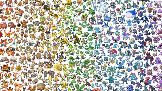 Discover your spirit Pokemon and take this quiz! This easy quiz will determine what cool Pokemon you are!
