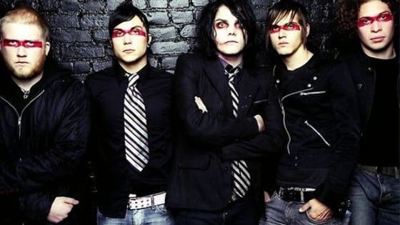 MCR are gone but never forgotten. Most members have now moved on and brought out some new music, but which one the five are you most like?