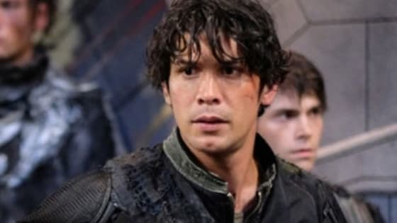 """The 100 04x02 """"Heavy Lies The Crown.""""  How close were you paying attention? Take our quiz and see if you remember the details of  Season 4 Episode 2."""