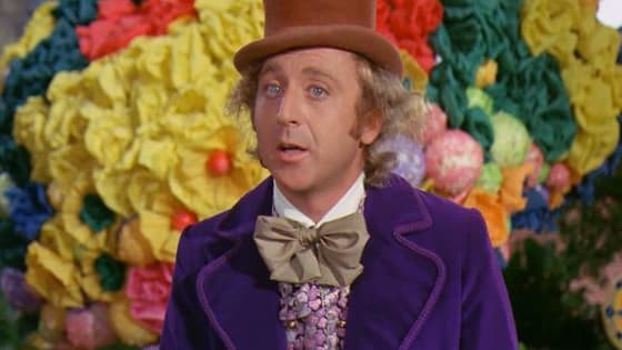 Who remembers the original Willy Wonka film? Do you think you will remember it well enough to pass this quiz? Test your memory! But no cheating allowed. Good Luck! Don't forget to share this quiz with your friends! :)