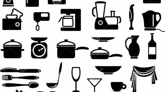 Ever wonder what kind of kitchen appliance is most similar to your personality? Probably not, but since you're bored at work, you'll take the quiz anyway.