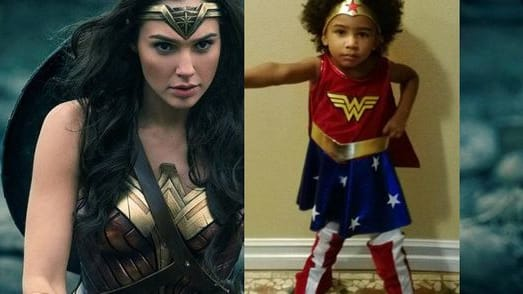 "Get ready to say ""awww, girl power!"""