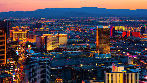 Take the quiz and see if you truly are a Las Vegas aficionado.