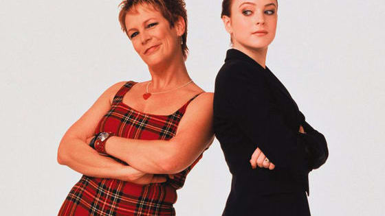 Anna swaps bodies with her mom in Freaky Friday on Thursday 19 May at 20:00 on Universal Channel so we've set up a quiz to help you figure out who you would mostly likely swap with.