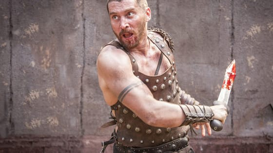 The famed Thracian gladiator led a rebellion against Rome. Find out more about Spartacus in Barbarian's Rising on HISTORY. Wednesdays at 10pm.