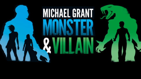 Michael Grant's 'Villain' takes place four years after the events of the FAYZ. Make sure you grab a copy of the book and take this quiz to find out which character you are.