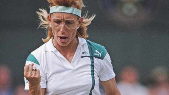 Think you know a thing or two about the trailblazer that is Martina Navratilova? Then do take our quiz.