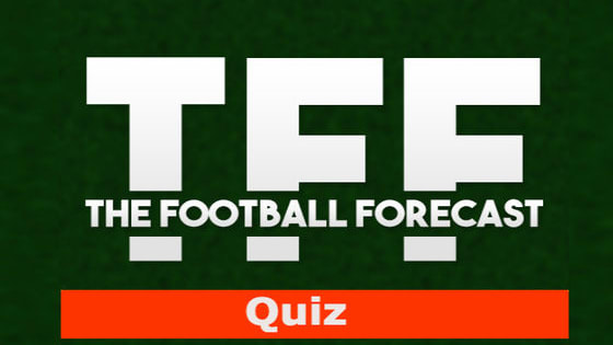 Welcome to TFF Weekly Quiz! Be sure to Tweet us your score @OfficialTFF, using #TFFQuiz. Images may be removed upon request