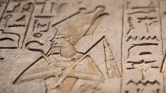 Many of the technologies and products we use today have their roots in ancient inventions. Just take a look at this list of impressive ancient Egyptian creations:
