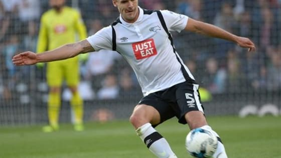 Is the Derby County boss about to recall Jason Shackell, Max Lowe and Cyrus Christie for the visit of Burton Albion?