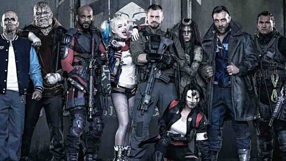 in this test you will see which member of popular film suicide squad you are when you are being mean, hope you guys enjoy!