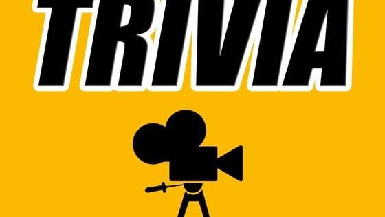 Pon a prueba tus conocimientos de cine con esta trivia