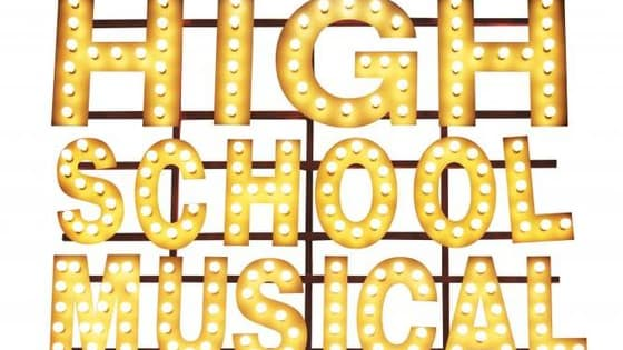 Should you be in High School Musical?