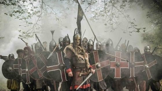 Find out which of the mighty Viking warriors you would have been!