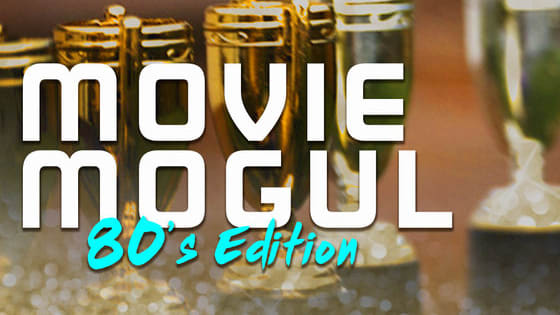 Remember the movies of the 80's? Prove that you are the ultimate Movie Mogul by identifying these iconic films.