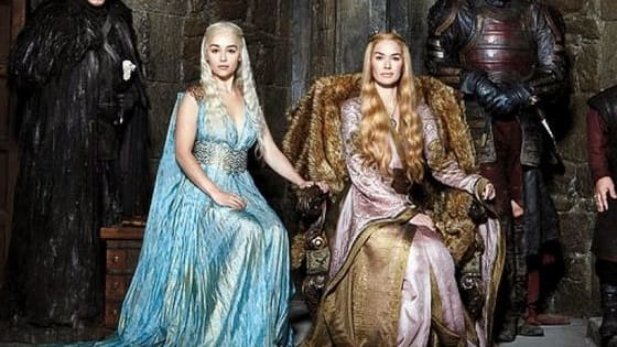 Find out if you are a true fan of the HBO fantasy series...