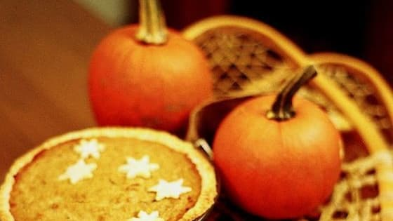 Its fall and it is time to get in the holiday spirit! Why not find out what kind of pumpkin you are? Suggestion: Take your spirit pumpkin and cook one for dinner, yum!