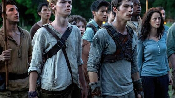 How well do you know the first book of The Maze Runner series? *SPOILER ALERT*