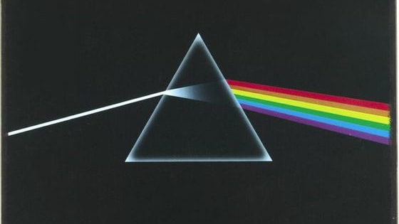Released in 1973, Dark Side of the Moon is almost certainly Pink Floyd's most well known album, with ten tracks.  Which is your favorite?