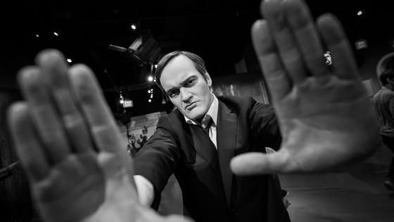 Would your life story be better told through Tarantino's bold, in-your-face style? Or are you more suited towards Tim Burton's dark and whimsical sensibilities?