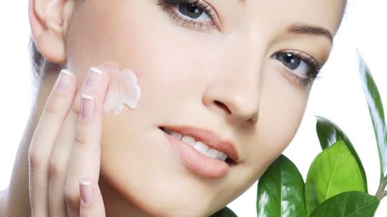 Find out what skin care you should use for your type of skin.