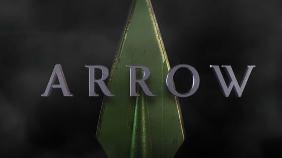 Before they were working on keeping Star City safe, Team Arrow and company popped up in some interesting places. Check it out!