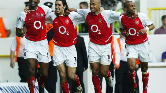 Which of these players featured more times for Arsenal? See if you can get all 15 right...