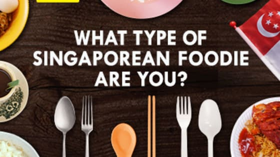 Sure, you can whip up a comforting bowl of MAGGI noodles in just two minutes, but think you can complete this quiz in the same amount of time with your knowledge of Singapore's food lingo?