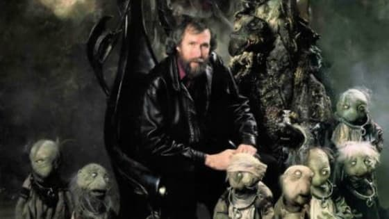 The classic Jim Henson/Frank Oz film 'The Dark Crystal' is filled with memorable creatures.  Which one are you?