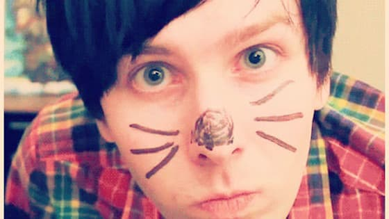 Hi everyone! This is my second quiz and it's all about Philip Michael Lester ;) No cheating! :D Hope you guys enjoy it!