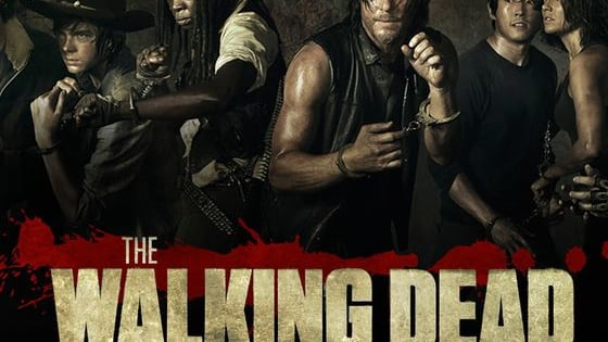 "Let's see what character you are from the AMC TV series ""The Walking Dead""!"