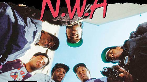 What is your favourite N.W.A. song?
