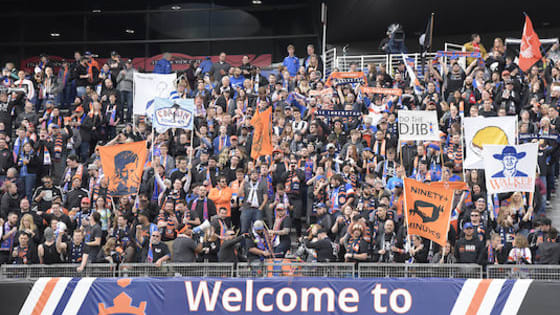 One of the biggest rivalries in USL pits FC Cincinnati against Louisville City FC. Relive some of the biggest moments in the rivalry with this quiz.
