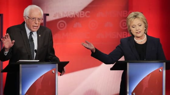 See where Hillary Clinton and Bernie Sanders stand on various issues, and vote on who has the better plan.