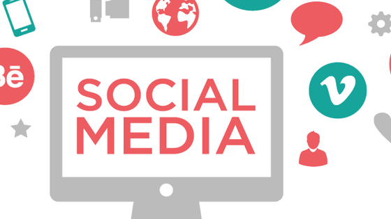 What social media do you prefer and use more?